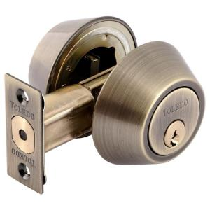 Lock to be installed by our residential locksmith in Tallahassee